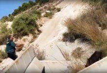 Photo of В Испании Гражданскую гвардию привлекли к спасению тонущего в канале кабана»