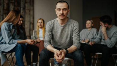 Photo of Шаги из-под стакана. «Анонимные алкоголики» — секта или метод лечения?»
