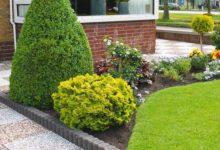 Photo of Какого размера можно делать палисадник перед частным домом?»