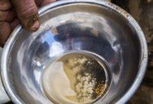 Photo of WWF сообщил о крупных загрязнениях рек Дальнего Востока из-за добычи золота»