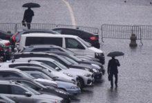 Photo of В Москве из-за сильного ливня подтопило три моста»