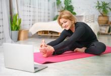 Photo of Не ржавей на диване. Комплекс упражнений, чтобы размять кости и суставы.