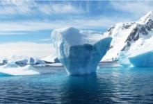 Photo of Учёные назвали Антарктиду местом с самым чистым воздухом на Земле»
