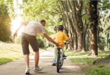Photo of Крути педали. Что надо учитывать при езде на велосипеде.