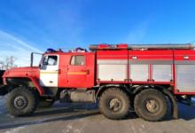 Photo of Сможет ли пожарная машина проехать надачу?»