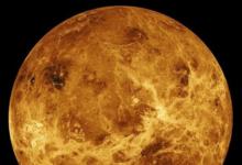 Photo of Россияне смогут увидеть затмение Венеры 19 июня»
