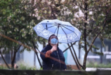 Photo of Москвичей ждет резкое похолодание в первые дни лета»