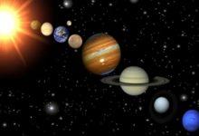 Photo of Астроном рассказала, когда можно будет наблюдать парад планет»