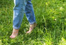 Photo of Почему опасно гулять босиком?»