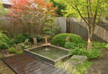 Photo of Сад душевного спокойствия. Как благоустроить участок вяпонском стиле»