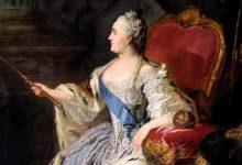 Photo of Пример заразителен. Первую прививку от оспы Екатерина II сделала себе самой»
