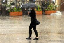 Photo of Кратковременный дождь и гроза ожидаются в Москве в воскресенье»