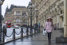 Photo of В Москве за сутки выпало около 120% месячной нормы осадков»