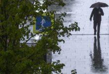 Photo of МЧС предупреждает жителей Подмосковья о грозе, ливнях и сильном ветре»