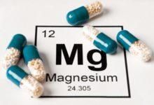 Photo of Натуральный статин. Как магний помогает снижать холестерин?»