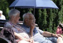 Photo of Вильфанд предупредил о возвращении аномальной жары в европейскую часть РФ»