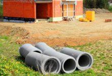 Photo of Как быстро и дешево устроить на даче водопровод и канализацию?»