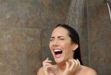 Photo of До мурашек и спазмов. Чем опасно мытье головы в холодной воде?»
