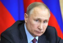 Photo of Президент поблагодарил россиян за одобрение поправок в Конституцию»