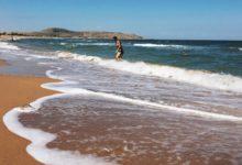 Photo of На курортах России понизилась температура воды»