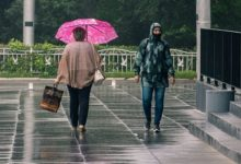 Photo of Синоптики предупредили о дождливой погоде в ряде регионов»