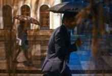 Photo of В Москве в понедельник выпало более половины месячной нормы осадков»