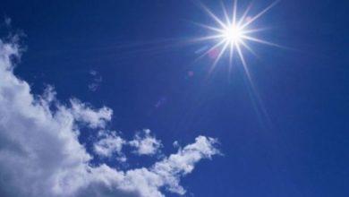 Photo of До 25 градусов тепла ожидается в Москве 10 июля»