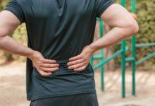 Photo of Что делать, если разболелась спина?»