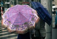 Photo of Небольшой дождь и до 20 градусов тепла ожидаются в Москве в четверг»