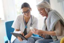 Photo of Таблетка молодости нашей. Лекарства отгипертонии отодвигают старение?»
