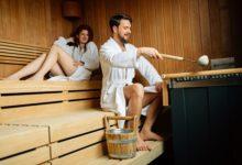 Photo of Идите в баню! Как париться на даче правильно?»