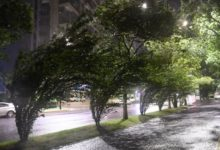 Photo of Из Китая на Дальний Восток движется тайфун «Хагупит»»