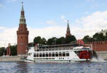 Photo of Вильфанд: теплая погода придет в Москву на следующей неделе»