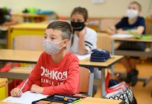 Photo of Иммунитет — в школу. Как подготовить ребенка, чтобы он тут же не заболел»