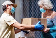 Photo of В сложной ситуации. Что такое гуманитарная помощь?»