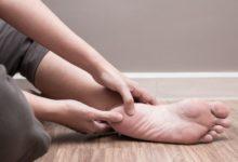 Photo of Ахиллесова шпора. Может ли пол с подогревом вызвать сильные боли в пятке?»