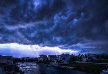 Photo of Тропический шторм «Лаура» усилился до урагана у берегов США»