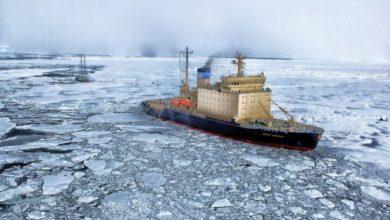 Photo of В Арктике зафиксировали новый температурный рекорд»