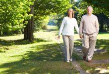 Photo of Уйти от старости. Как ходьба помогает продлить молодость»