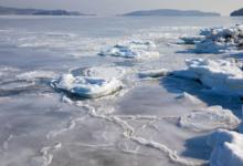 Photo of Ученые узнали, какой была температура на Земле во время ледникового периода»