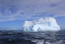Photo of Последний шельфовый ледник в Канаде обрушился в океан из-за потепления»