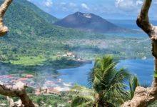 Photo of У берегов Папуа — Новой Гвинеи произошло землетрясение магнитудой 5,5″