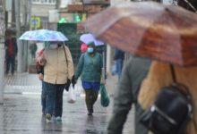 Photo of В Москве на следующей неделе прогнозируют осенние дожди»