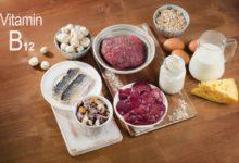 Photo of Что представляет собой витамин В12 и в каких продуктах он содержится?»