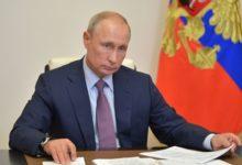 Photo of Путин не исключил применения российских сил против экстремистов в Минске»