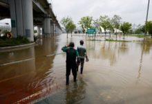 Photo of В Южной Корее жертвами проливных дождей стали почти 40 человек»