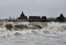 Photo of В Тихом океане образовался новый циклон»