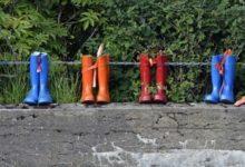 Photo of Чем вредны резиновые сапоги и плащи-дождевики?»
