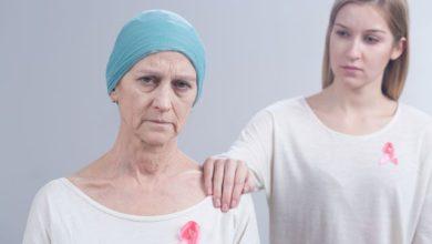 Photo of Может ли травма стать причиной рака молочной железы?»