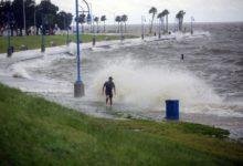 Photo of Новый тропический шторм образовался в Атлантическом океане»